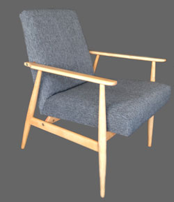 Index Fauteuilhtml - Chauffeuse scandinave